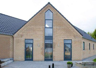 Bygherrerådgivning ved opførelse af privat villa – Kjeldsen