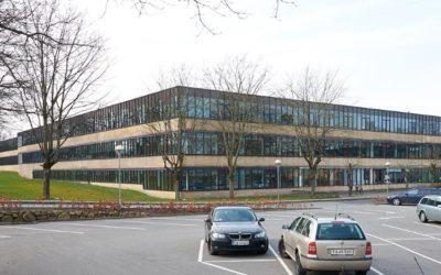 Tilbygning til skole – Herning HF og VUC