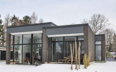 Opførelse af privat luksusvilla – Ulrich Gorm