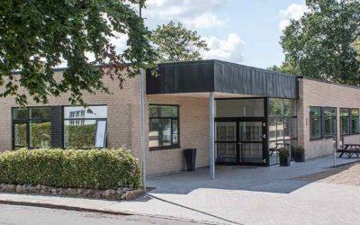 Projektudvikling og opførelse af ny friskolebygning