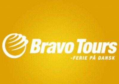 Indretning af kontorlejemål – Bravo Tours