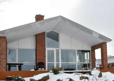 Bygherrerådgivning ved opførelse af privat villa – Ragnar Thomsen